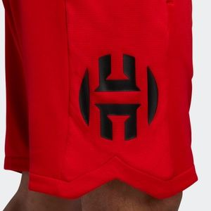 ADIDAS JAMES HARDEN CML MENS BASKETBALL SHORTS XL